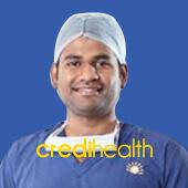 Dr. Nishanth Sampath