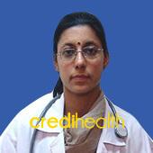Dr. Seeta Ramamurthy Pal