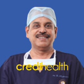 Dr. R Krishnamoorthy