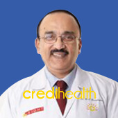 Dr. BS Ramakrishna