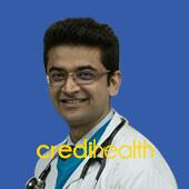 Dr. Mayank Uppal