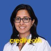 Dr.  Shalina Ray