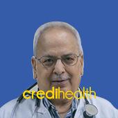 Dr. RK Pandhi