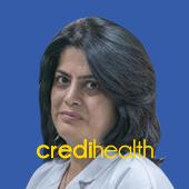 Dr. Deepa Kapoor