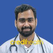 Dr. Anirban Mandal