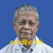 Dr. DK Mitra