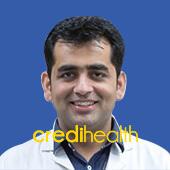 Dr. Aman Sachdeva