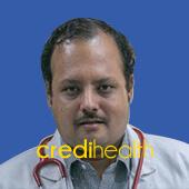 Dr. Ayan Kumar