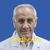 Dr. BK  Dhaon