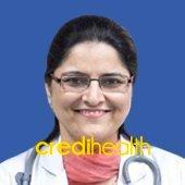 Dr. Anita Sabherwal