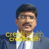 Dr. Vishnu Vardhan Anamalla