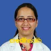 Sarika h pandya   urologist   maxcure hospital