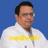 Dr. AV Ravi Kumar