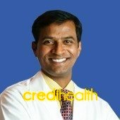 Deepak bachu    urologist   maxcure hospital