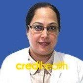 Amita dhar   dietitian   sevenhills hospital