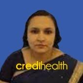 Dr. Bhaswati Acharya