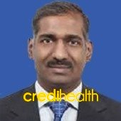 Dr. Chandramouli B