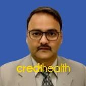 Dr. Vinoy Upadhyay