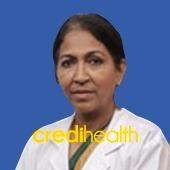 Rita Mukherjee