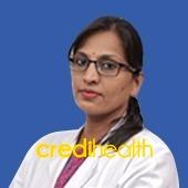 Shanti Priya Reddy