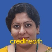 Shalini Janarthanan