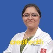 Dr. Shraddha Bahirwani