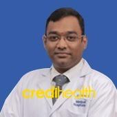 Dr. Srinivas Kandula
