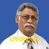 Dr. Chandrasekara Rao