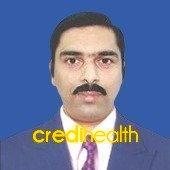 Dr. Rajesh B Iyer