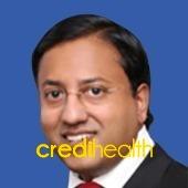 Dr. P Raghu Ram
