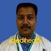Dr. Barani R
