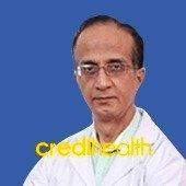 Dr. Mukesh Ramnane