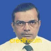 Chandran Abraham