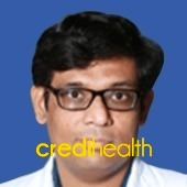 Dr. I Satish Rao