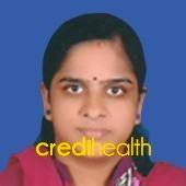 Dr. Radhika P