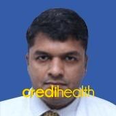 Dr. Arabind Panda