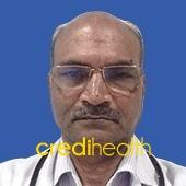Dr. V Surya Narayana