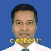 Dr. Prabash P R