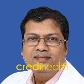 Dr. Sujit Kumar Sahu