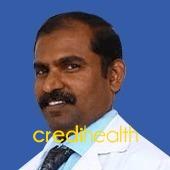 Dr. Muthu Kumar P