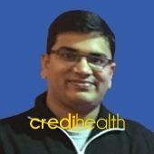 Dr. Kaushaal Vikram