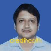 Dr. Somak Das