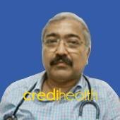 Dr. Ajoy Krishna Sarkar