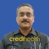 Dr. Amitava Chakraborty