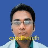Dr. Abhik Pyne