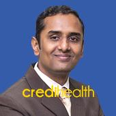 Dr. Deepak Kumar C
