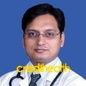 Dr. Kishore Rao