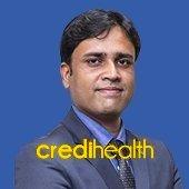 Dr. Madhusudhan B K