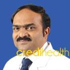 Dr. Manjunath S