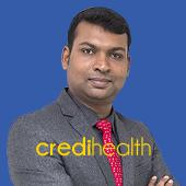 Dr. Sandeepa S